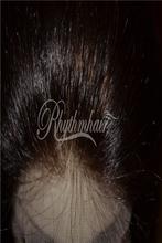 Rhythmhair 2015 hot sale brazilian silky straight wave full lace wig hair full lace wig lace wig natural cheap