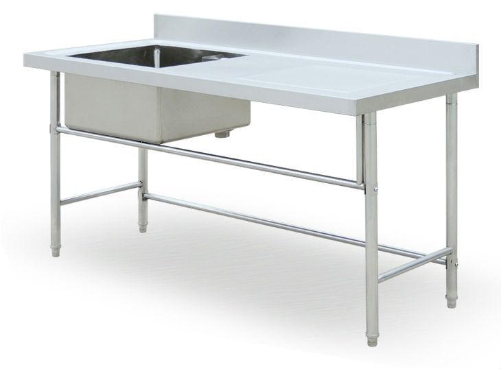 Free Standing Stainless Steel Sink : Free standing Kitchen sink manufacturer/kitchen stainless steel sink ...