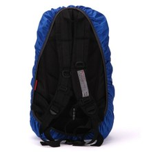 Hot selling luggage bag rain cover / Waterproof Backpack Cover / camping backpack cover