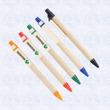 Recycled Paper Pen, Promotional Recycled Paper Ball Pen