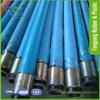 85 bar wear resistant long-service time concrete pump rubber hose