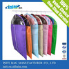 China 2015 Best sell useful garment reusable bag
