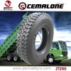 Latest safety cheapest truck tyre 12 r 22.5