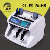 digital currency counting machine/popular inr money counting machine