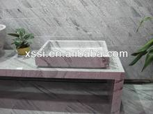 Special design polished natural granite outdoor ground block price