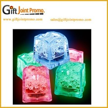 Cheap Plastic LED Lighting Ice Cubes