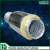 high quality aluminum foil flexible insulation ducting