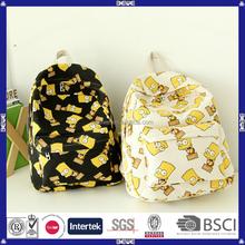 custom cheap outdoor school bag