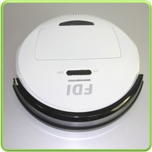 robot vacuum cleaner with nice look