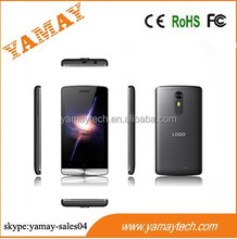 Original Unlocked used mobile phone 4inch IPS 540*960 SC7731quad core 3G smartphone smart phone with dual sim