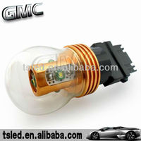 GMC Factory direct! 3156/3157 25W led light for cars led car lamp