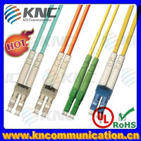 KNC 10 METERS fibre optic patch leads