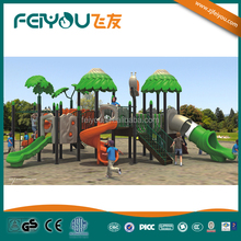 FeiYou 2015 New Jungle Adventure Serie Children/Kids Play Area for School/Kindergarten/Play Park