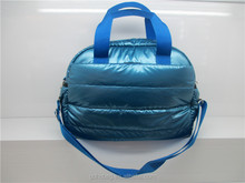 High Quality PVC Blue Ice Bag for Wholesales