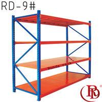 RD-9 warehouse rack storage shelves load 300-3000kg