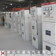 KYN indoor high voltage switch cabinet