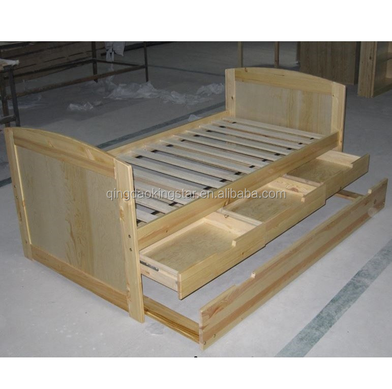 Cheap wood sofa bed double deck bed buy sofa bed double for Cheap double deck bed
