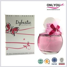 New Wholesale Onlyou Brand Cheap Perfume For Women OLU496