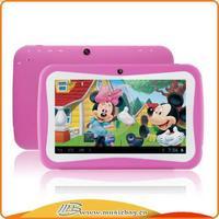 "Special latest 7"" kids mini tablets 2g"