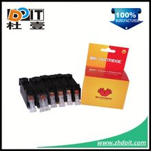 buy direct from china factory continous ink supply system for canon PGI225/CLI226 with ARC chip