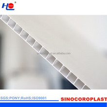 Plastic Building & Construction Protection Board