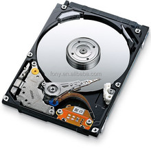 Used hard disk drives wholesale for external