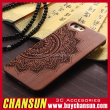 Best selling wood case for iphone 6, for iphone 6 wooden case, for iphone 6 wooden cell phone cases