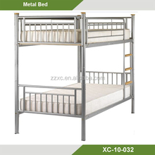 Home Furniture General Use Separately Bunk bed with safety rail XC-10-032