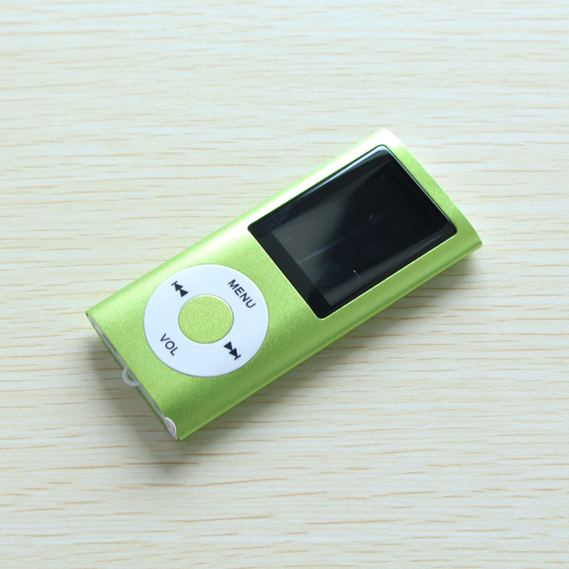 MP3-плеер Ansonchina 1,8/64gb mp3 5/fm mp3/4 e Freeshippin MP4064G0623