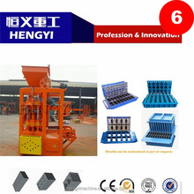 QT4-26 famous brand tiger stone brick laying machine with top quality