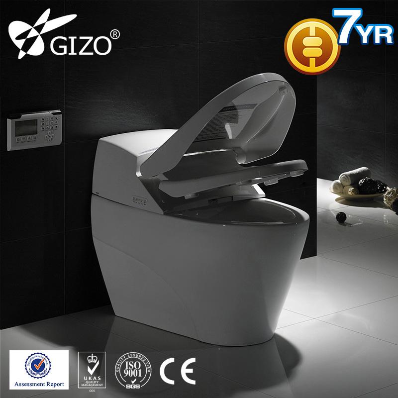 Bathroom accessories sanitary ware automatic smart water for Bathroom sanitary accessories
