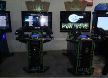 Different console manufacturer, shooting different console prices, different shooting game console manufacturers in guangzhou