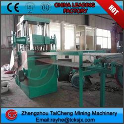 2000kg/h china shisha coal making machines process