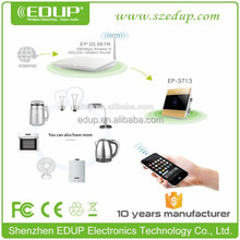 Smart Home Automation System WiFi Remote Control Switch Also Push Button Switch