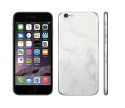 skin cover for iphone 6 sticker,for iphone6 skin stickers with marble stone design
