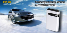 Car Battery Charger Automotive Jump Starter Power Bank