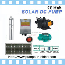 solar water pump, solar pump, solar powered water pumps