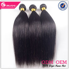 wholesale 7a grade 14 16 28 30 inch human hair weave extension