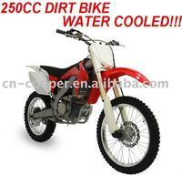Water cooled 250cc Pit Bike