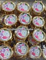 brand new stylish jelly silicone watch