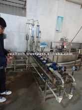 VTE Water meter Test Bench