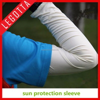 Wholesale price high quality protective baseball arm sleeve for sale