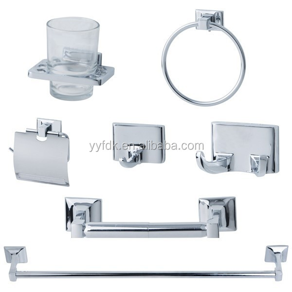 Hotel Bathroom Accessories the pictures for --> hotel bathroom accessories set