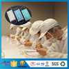 3 Ply Nonwoven Face Mask Disposable Dustproof Face Mask For Food Processing Workshop