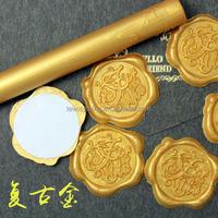 Christmas Glue Gun Sealing wax /Gold sealing wax for gift items