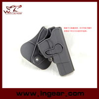 IMI Glock 19 OR 17 Gun Holster Black color factory