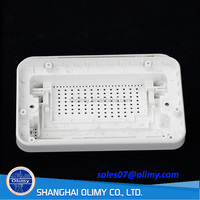Professional customized various material injection plastic parts