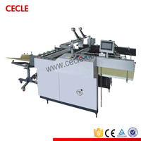 YFMA-520 automatic vacuum paper film laminating machine price