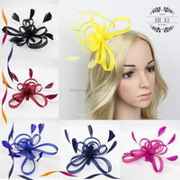 Wholesale Alibaba China Manufacture Fascinator Brial Hair Comb