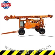 Cable Percussion Land Small Water Well Drilling Machine Price